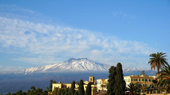 Sizilien – Italiens schönstes Ende