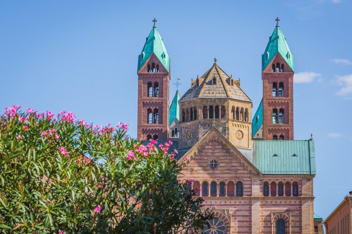 In Deutschland gibt es so viel zu erleben – also nichts wie los.Unsere diesjährige Busreise führt uns nach Worms, Speyer und Bad Dürkheim. Wir besuchen den Dom in Speyer , lassen uns durch die Nibelungenstadt Worms führen, erleben den bezaubernd schönen Schloßgarten in Schwetzingen und genießen eine ausgiebige Weinprobe in einem romantischen Sandsteingewölbekeller in Bad Dürkheim.Begleiten Sie uns vom 17. – 19. September 2021 – wir freuen uns auf Sie.
